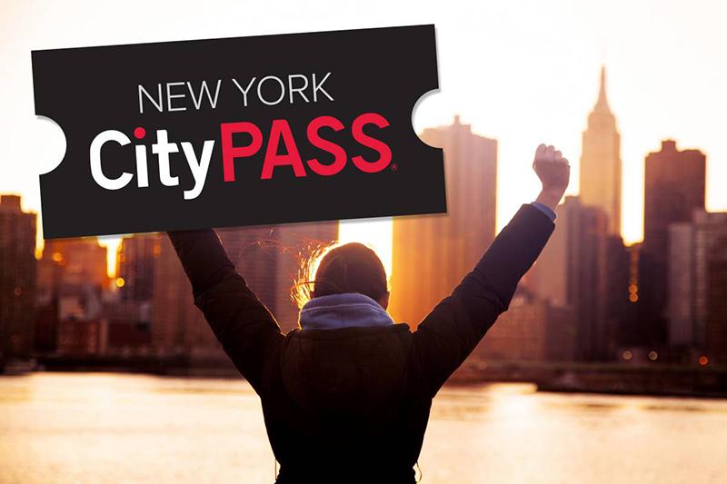 New York CityPass - Combo de ingressos