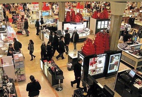 Onde comprar sapatos masculinos em Nova York
