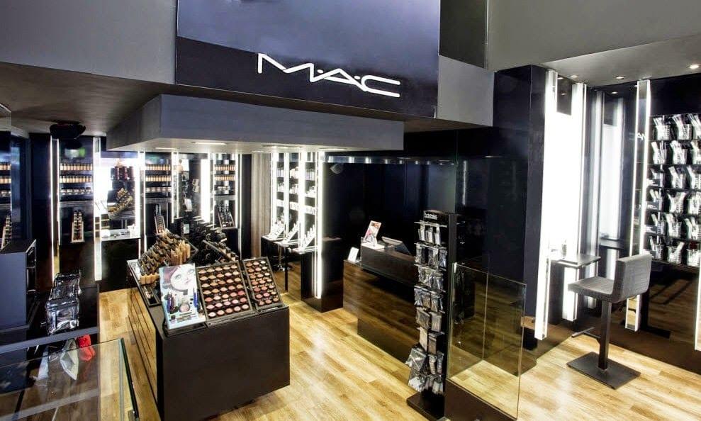 M.A.C em Nova York
