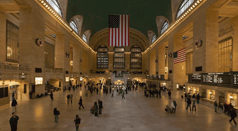 Atrações e detalhes sobre a Grand Central Station em Nova York