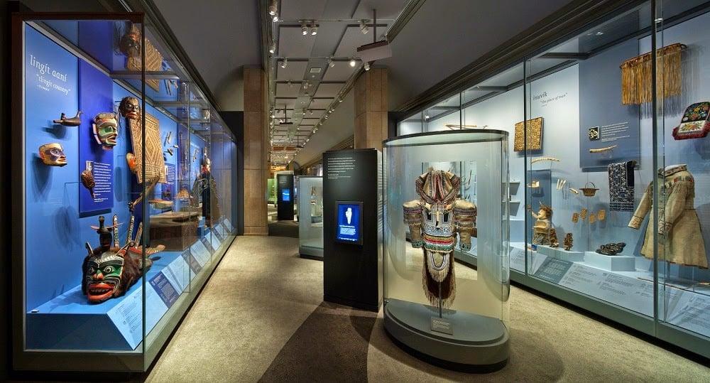 Museu Nacional do Índio Americano em Nova York