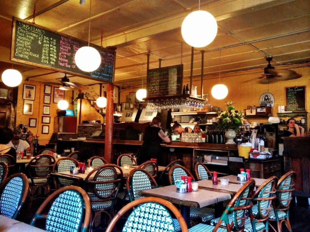 Café Le Grainne