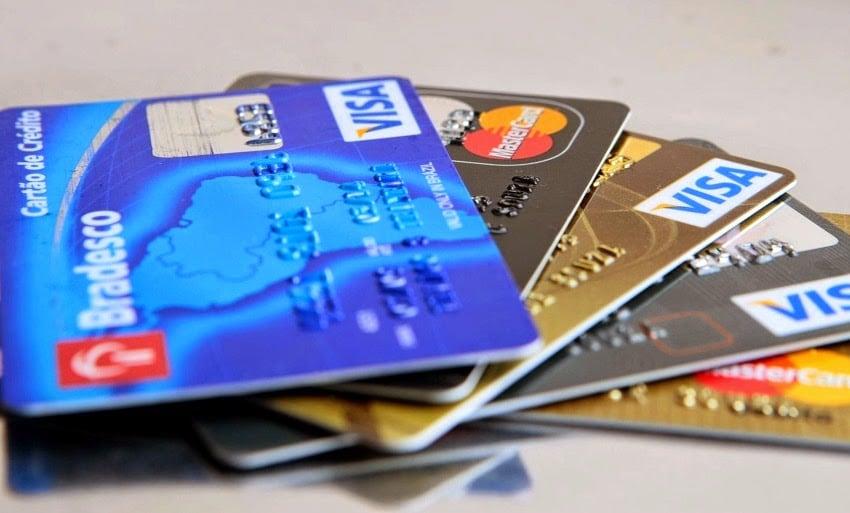Dnheiro Cartão de Crédito Nova York