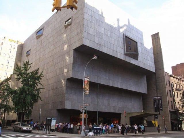 10 Museus e Galerias de Arte em Nova York