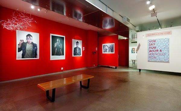 Museu MoCADA em Nova York no Brooklyn