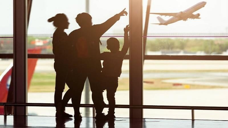 Aeroporto - Seguro Viagem