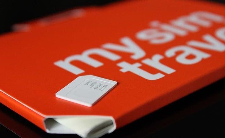 Como usar o celular a vontade nos Estados Unidos: Chip mysimtravel