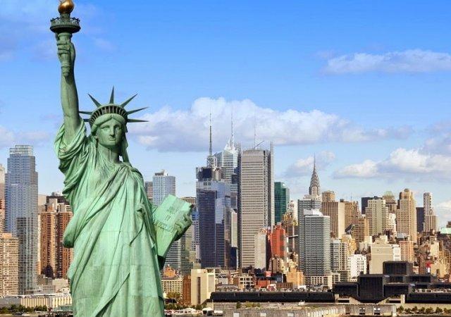 Seguro viagem MUITO barato para Nova York
