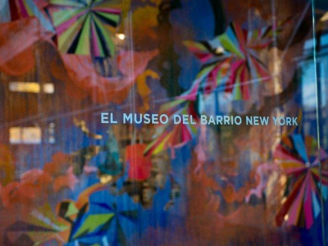 El Museo del Barrio de Nova York