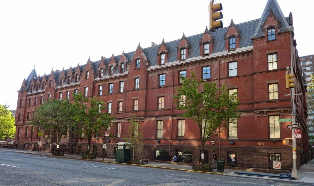 Hotéis bons e baratos na região do Central Park em Nova York