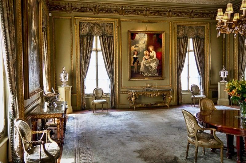 História do Museu Coleção Frick na Henry Clay Frick House