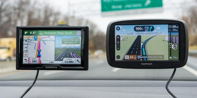 Onde comprar GPS de carro em Nova York