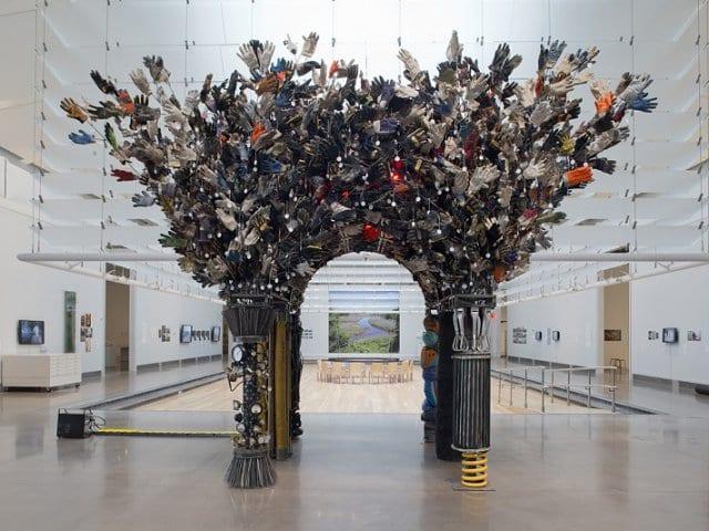 Museu do Queens em Nova York