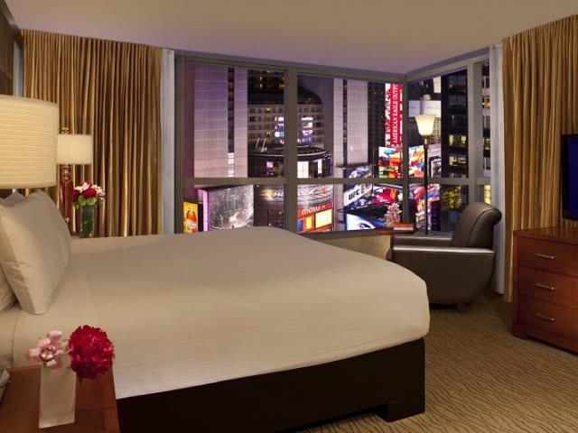 Hotéis bons perto do Central Park