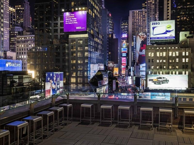Hotel Novotel Times Square