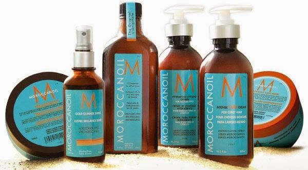 Onde comprar Moroccanoil em Nova York