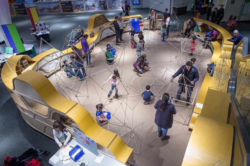 Museus para as crianças em Nova York