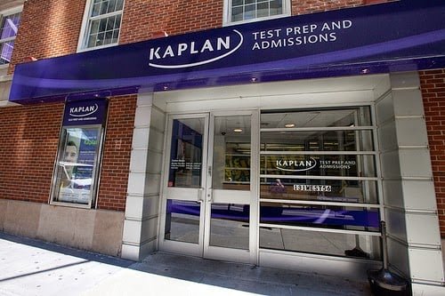 Kaplan International em Nova York