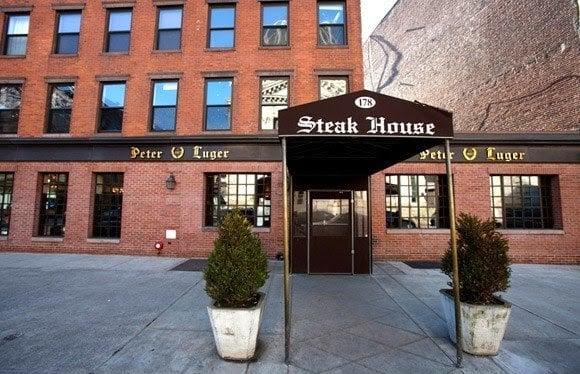 Restaurantes em Williamsburg