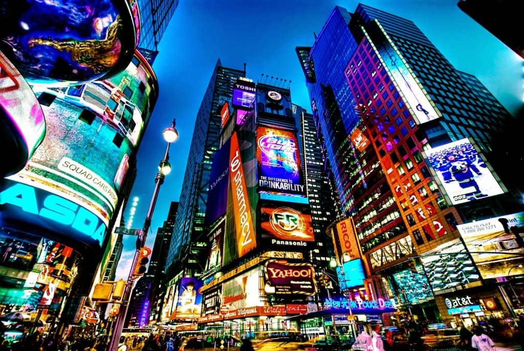 O que fazer na região de Midtown em Nova York