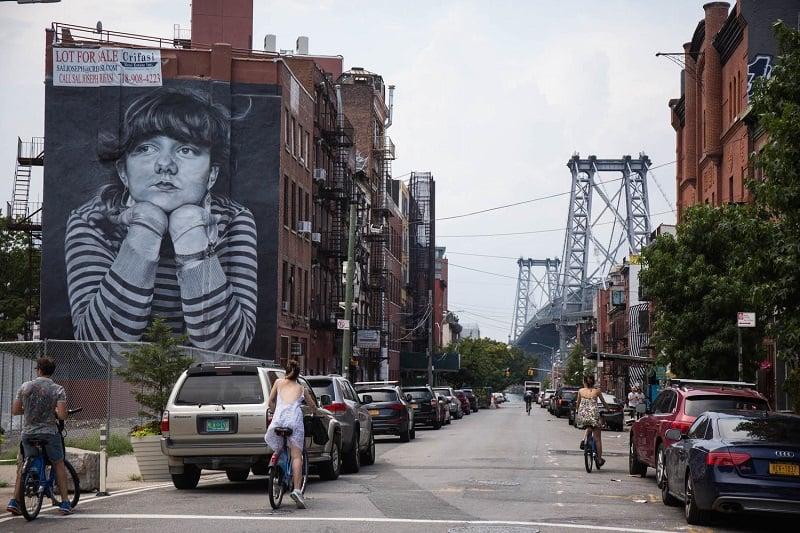 O que fazer em Williamsburg no Brooklyn em Nova York