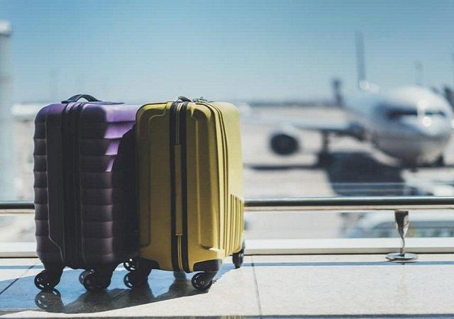 Peso das malas e quantas bagagens levar no voo para Nova York