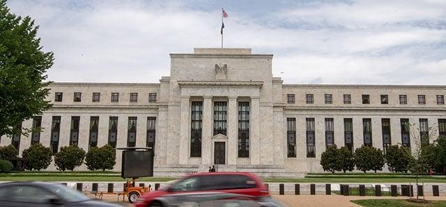 Passeio pelo Federal Reserve Bank em Nova York