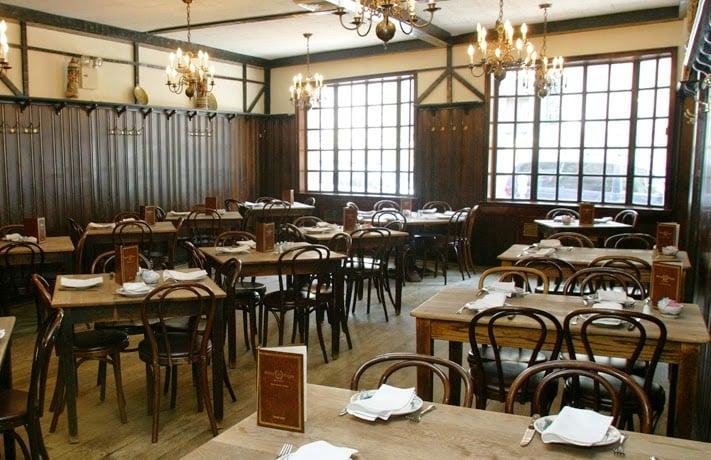 Restaurante Peter Luger Steak House