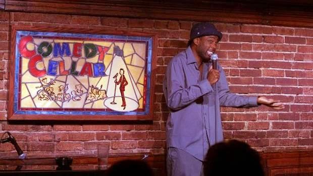 Melhores Stand up Comedy de Nova York