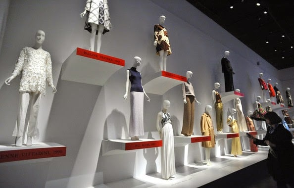 Fashion Institute of Technology - o Museu Fashion de Nova York