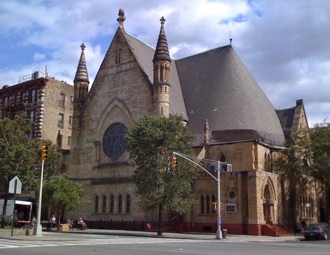 Igrejas para assistir shows gospel em Nova York