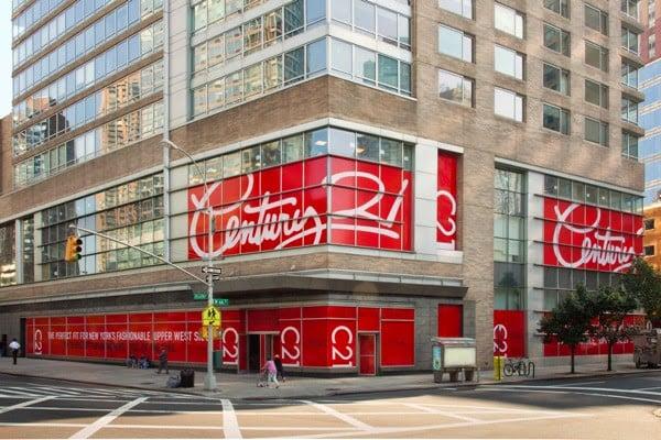 Century 21 em Nova York
