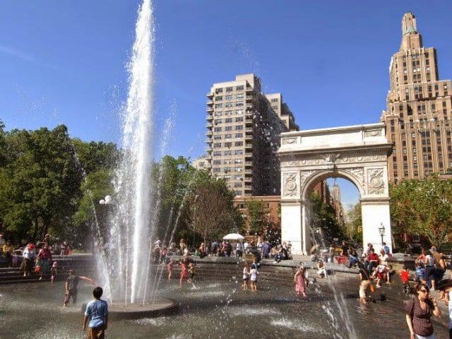 10 atrações em Greenwich Village em Nova York