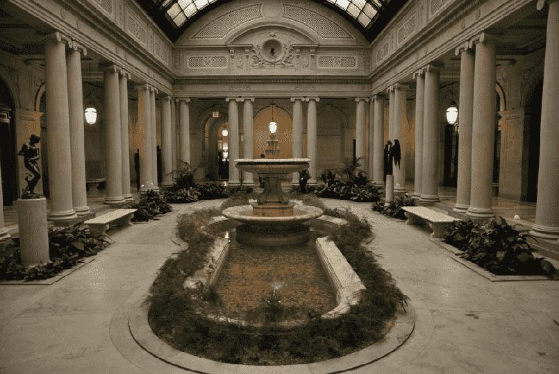 Museu The Frick Collection Nova York