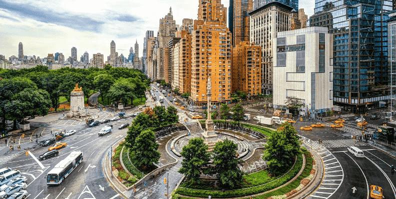 Nova York em Setembro