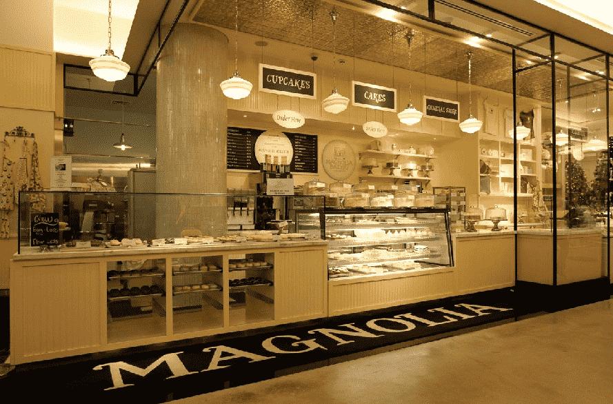 Magnolia Bakery em Nova York