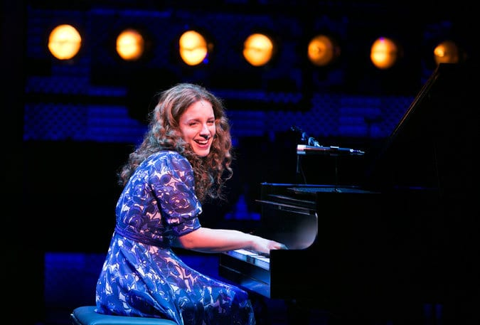 Musical Beautiful: Carole King na Broadway