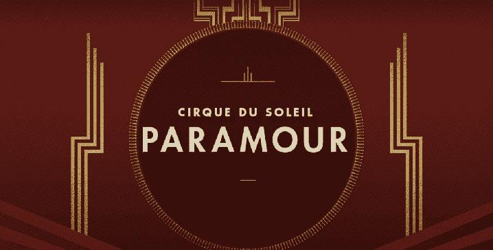 Show do Circo de Soleil Paramour em Nova York