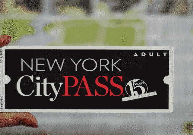 Onde comprar o New York CityPass mais barato