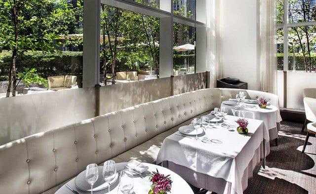 10 Restaurantes em Nova York