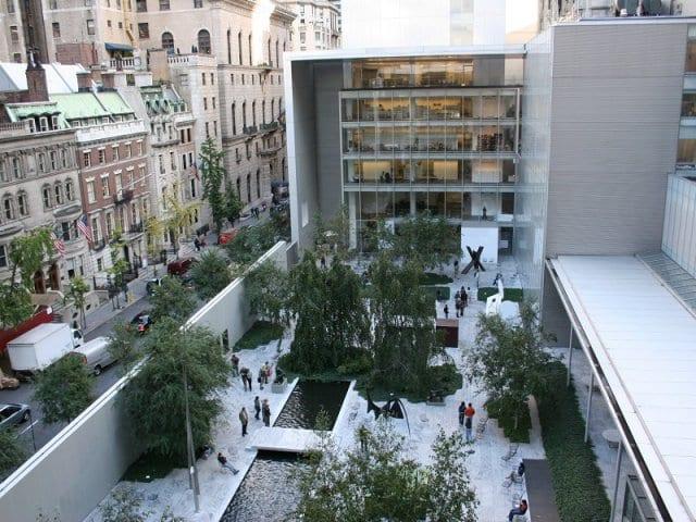 Museu de Arte Moderna de Nova York