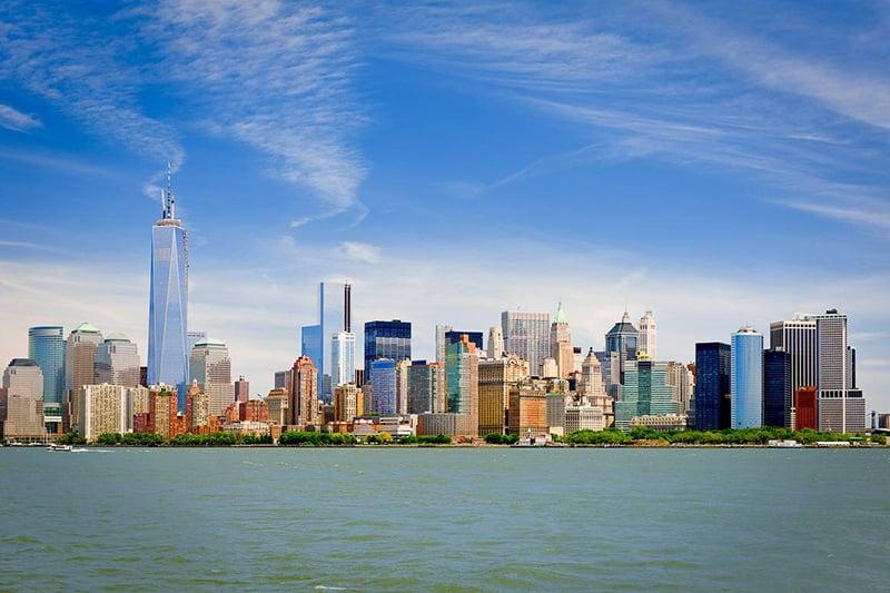 Segundo dia de roteiro em Nova York