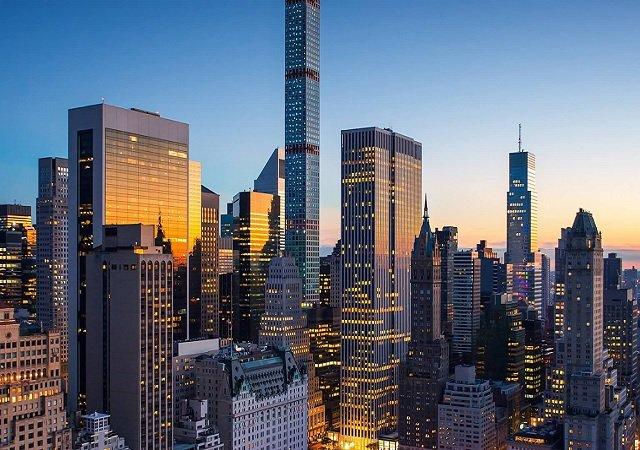 Pacote Hurb para Nova York por R$ 2.889