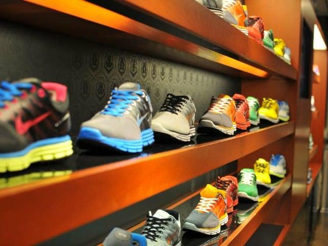 Onde comprar tênis de corrida em Nova York