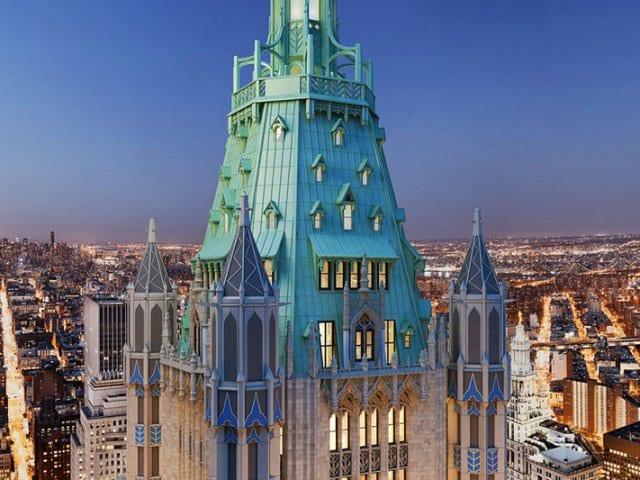 10 passeios para uma vista incrível de Nova York