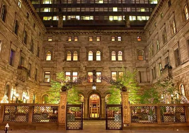 Melhores Hotéis em Nova York