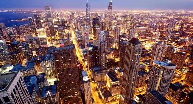 Como economizar muito em Chicago