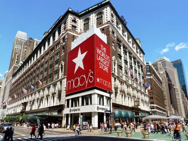 Onde comprar biquínis em Nova York