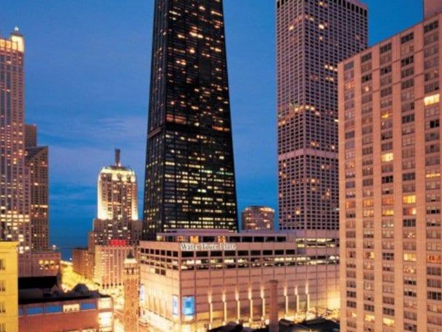 Compras em Chicago