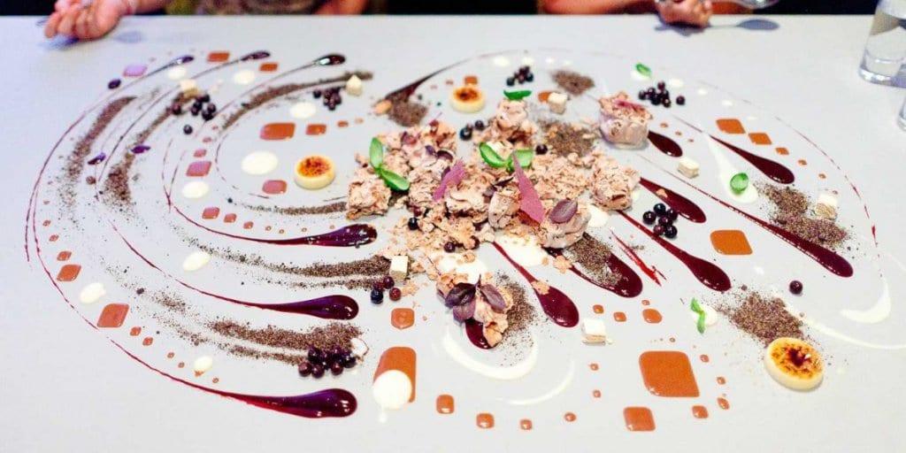 Restaurante Alinea em Chicago